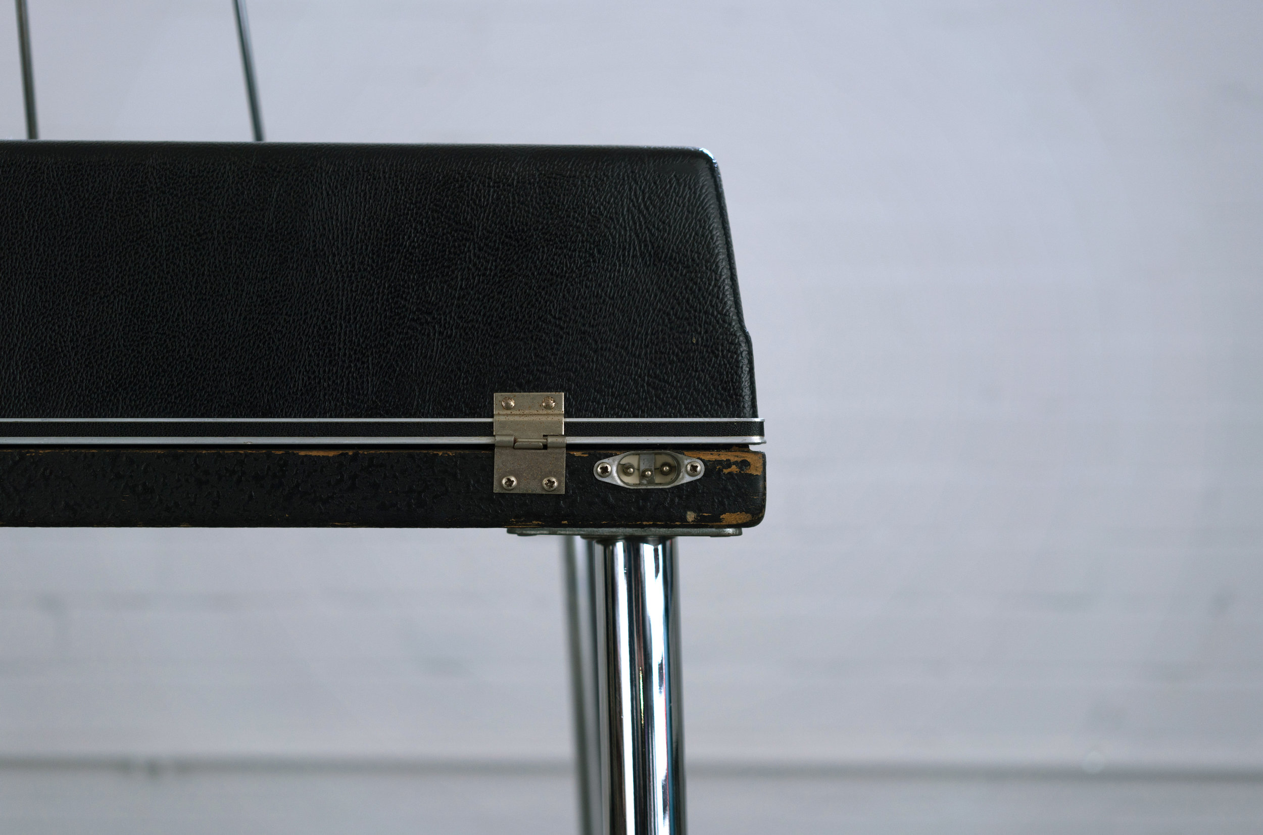 Wurlitzer 200 Power Plug