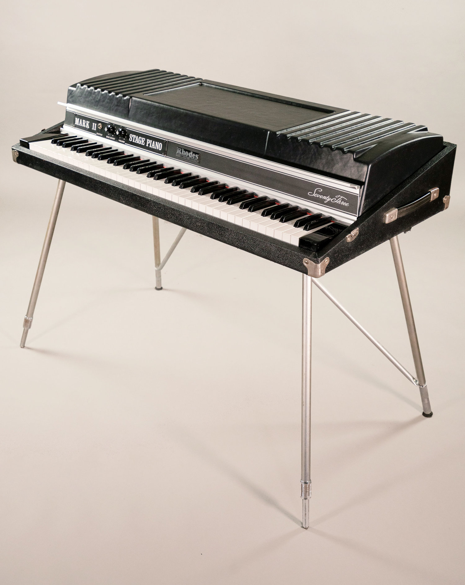About the 1981-1984 Rhodes Mk II