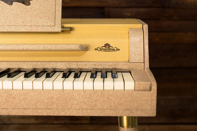 Things You Didn't Know About Wurlitzer #2: Wurlitzer Was a Major Company