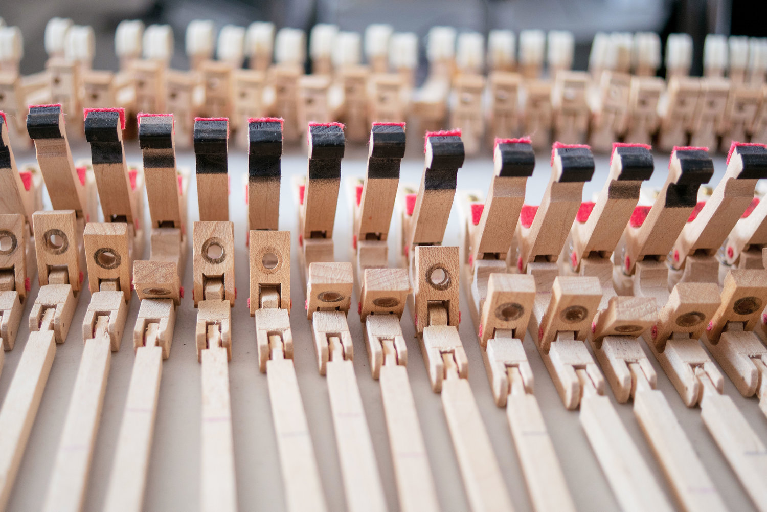 Would Your Wurlitzer Benefit from Servicing?