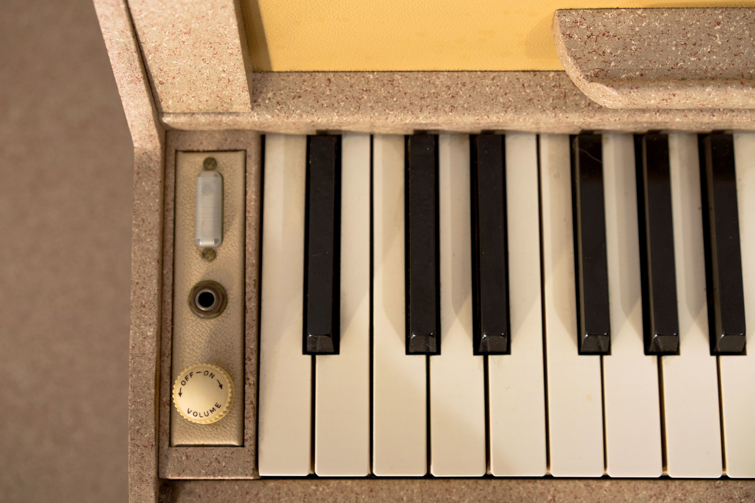Things You Didn't Know About Wurlitzer #2: Wurlitzer was a major company throughout the 19th and 20th centuries.