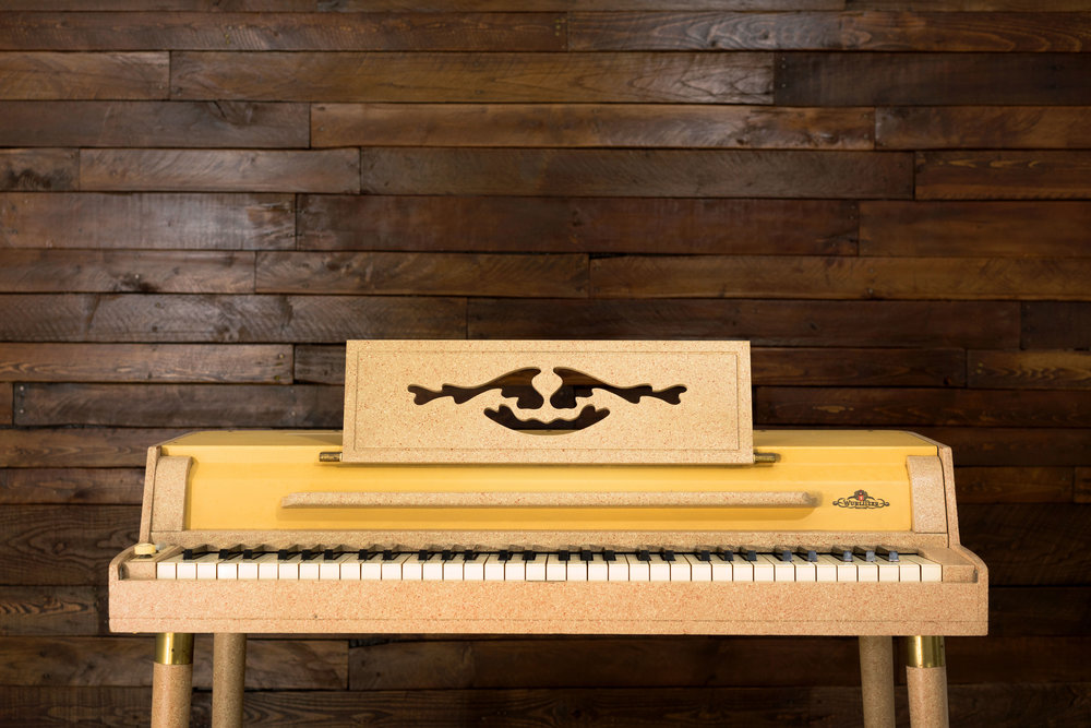 From the Archives: Wurlitzer 120