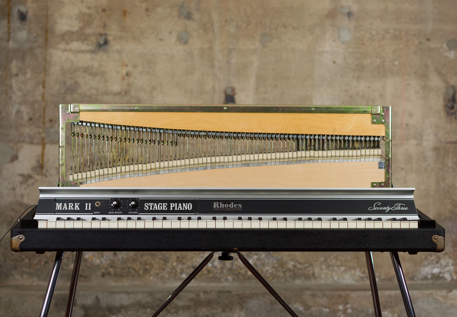 What to Look for When Buying a Fender Rhodes Electronic Piano