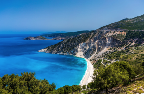 kefalonia | ithaca - MYSTICAL DESTINATION