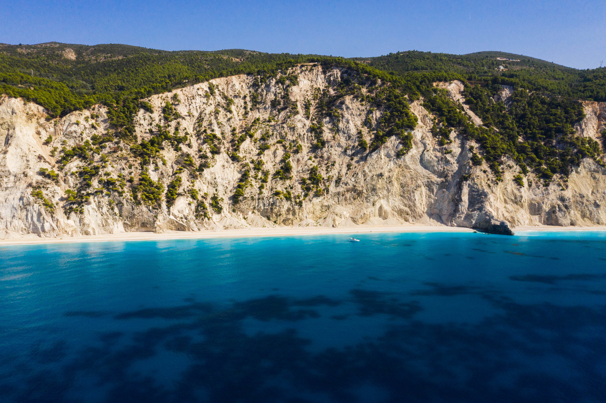 TRIP DETAILS - Departure : Lefkada TownReturn : Lefkada TownDeparture Time : 09:00 amArrival Time : 06:00 pmDuration : 9 hoursMax Capacity : 10 passengersPRICE: from €1250