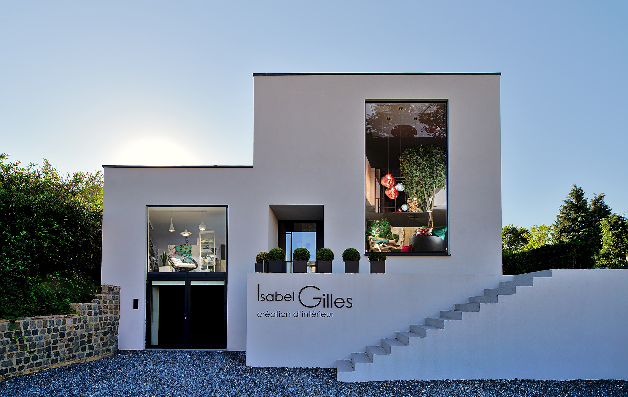 Architecte D Intérieur En Belgique isabel gilles - création d'intérieur