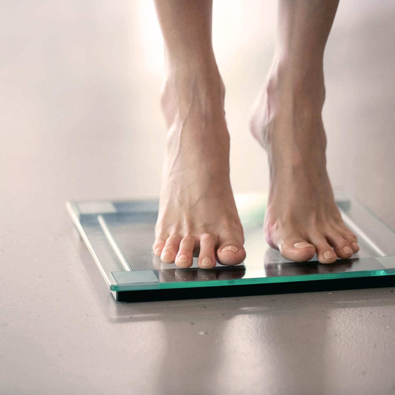 Jaime Mass Nutritionals - Weight Loss