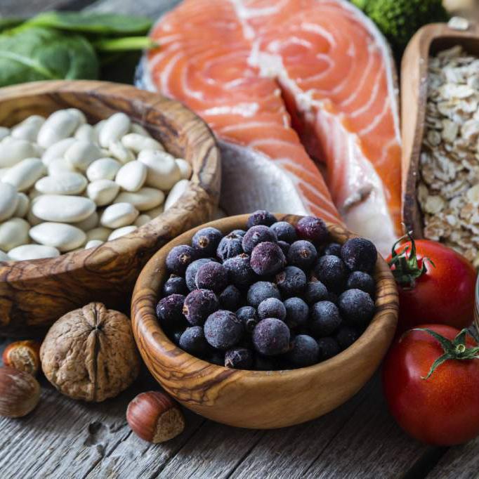 Jaime Mass Nutritionals - Food Allergies