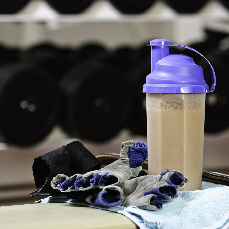 Jaime Mass Nutritionals - Weight Gain