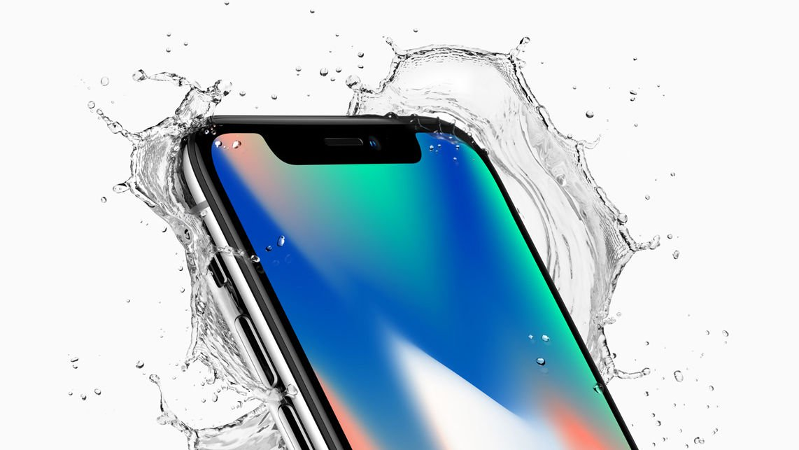 The iPhone 8 will be released September 22, followed by the iPhone X on November 3.  Visit the Apple Store here.