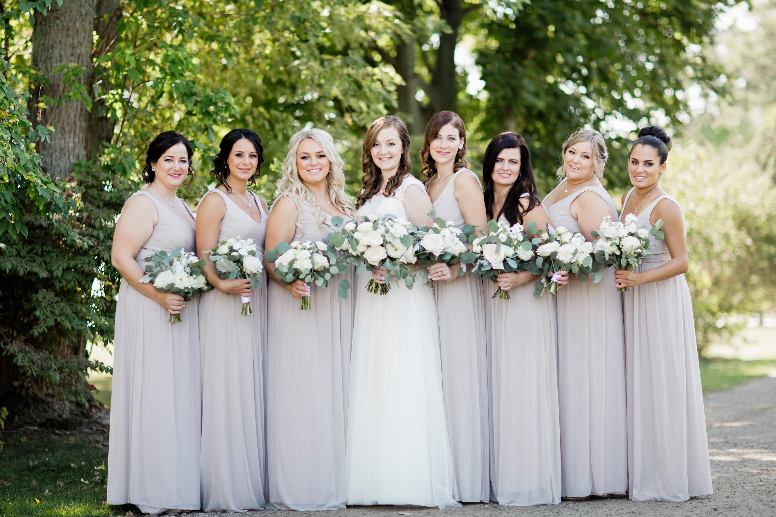 Photo Courtesy of  Eryn Shea Photography  & Florals by  The Bourbon Rose
