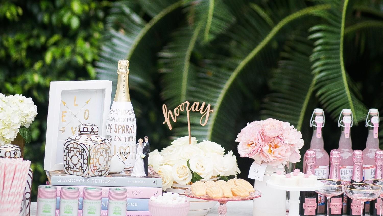 Photo Courtesy of Martha Stewart Weddings