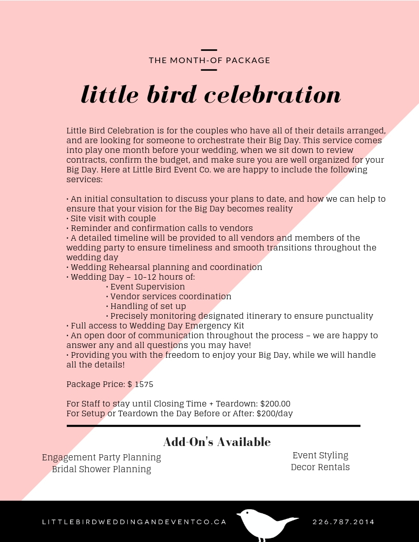 Little Bird Celebration 2019 Pricing - NEW.jpg