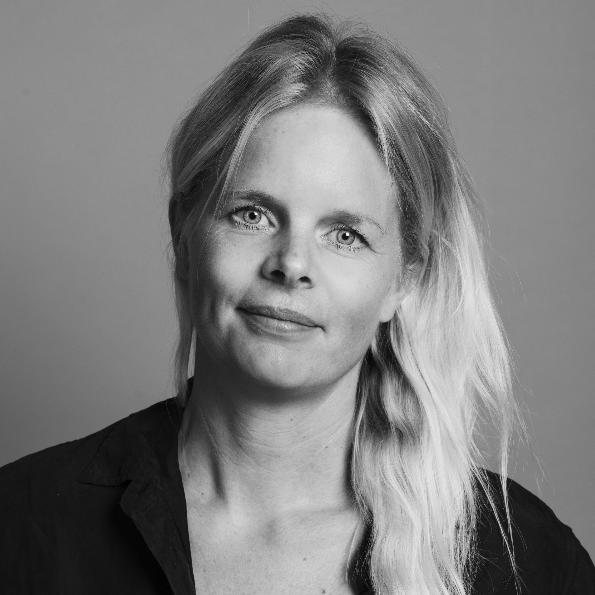 Johanna Bergbom - VD Graviz