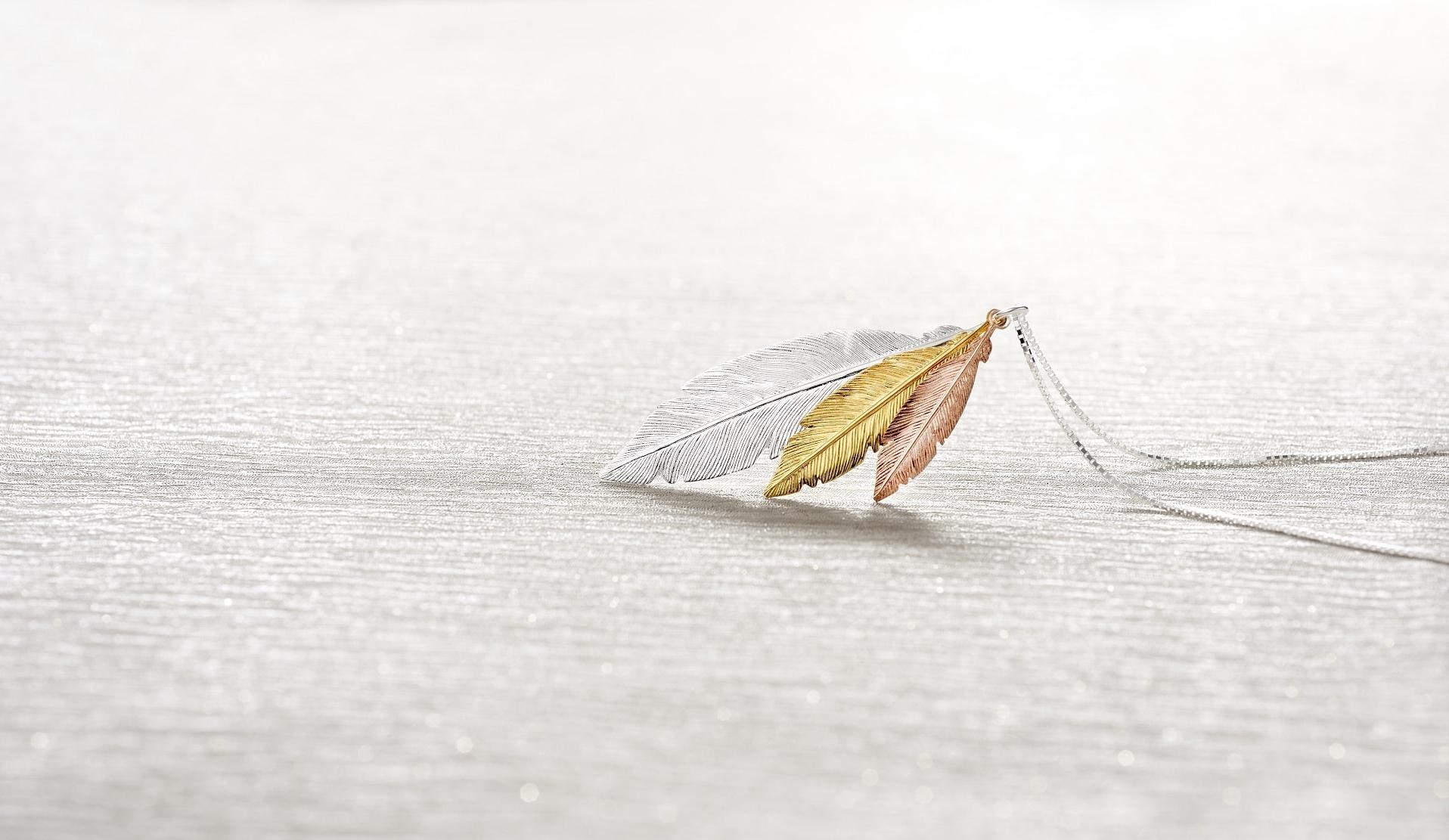 featherjewellery