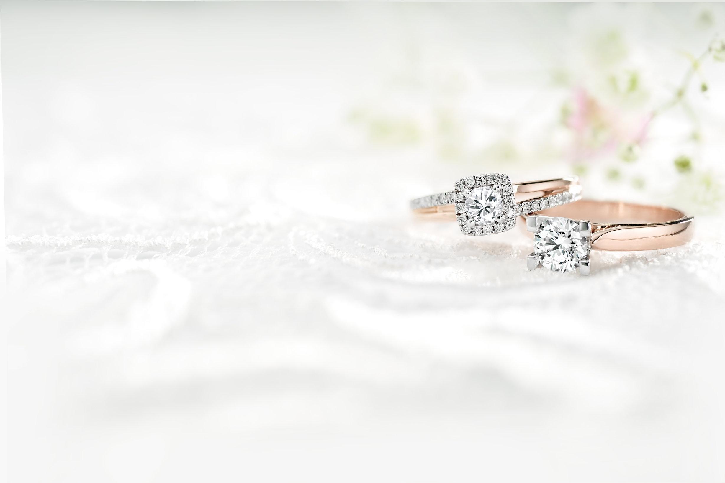 BBtJ_YG ring pair--rosegold--.jpg