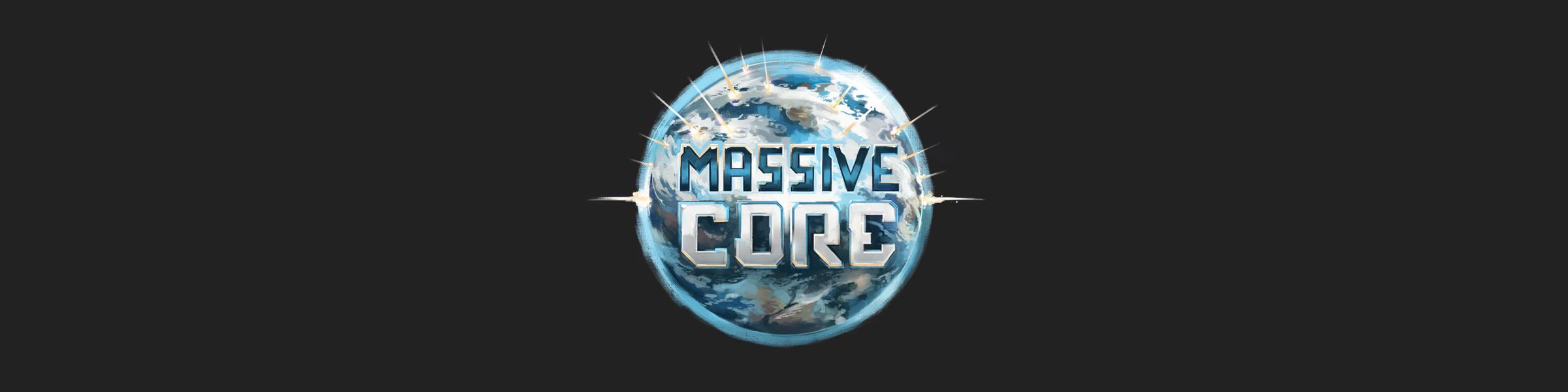 Massive Core   Help Create A World!