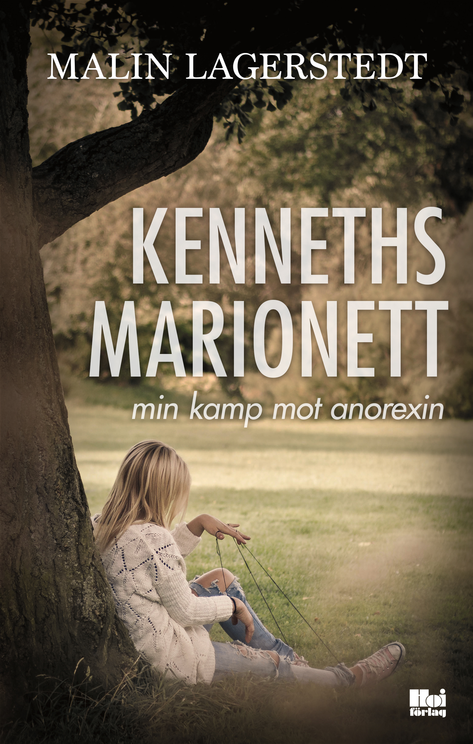 Kenneths marionett