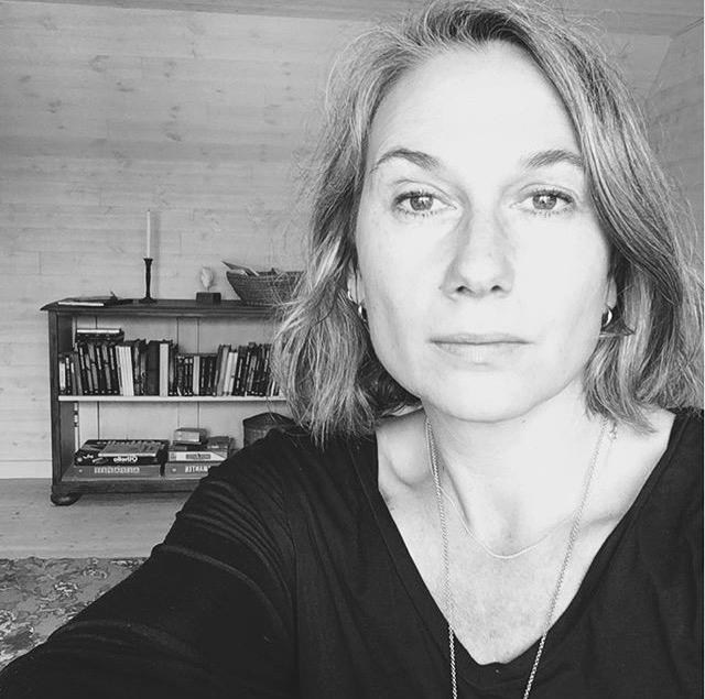 Redaktör Stockholm