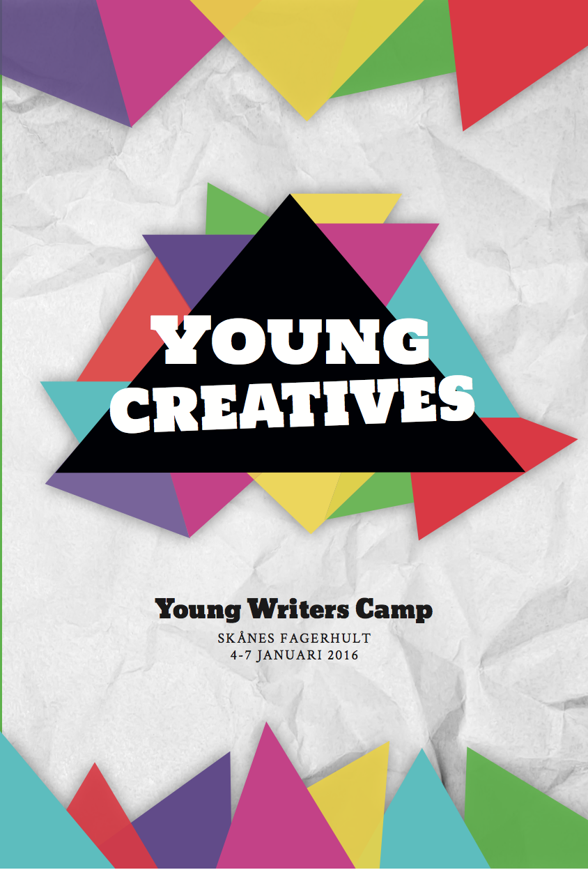 Young creatives