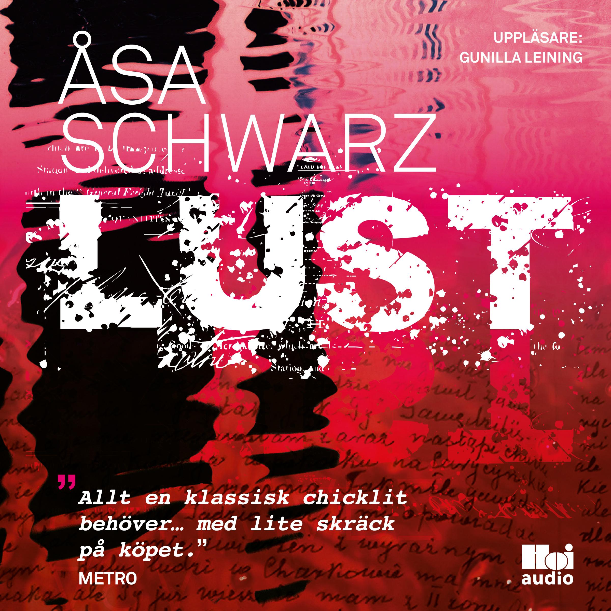Lust audio