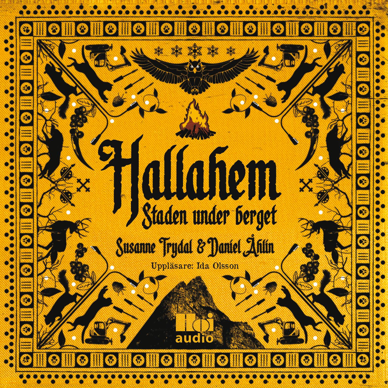Hallahem 1 Audio