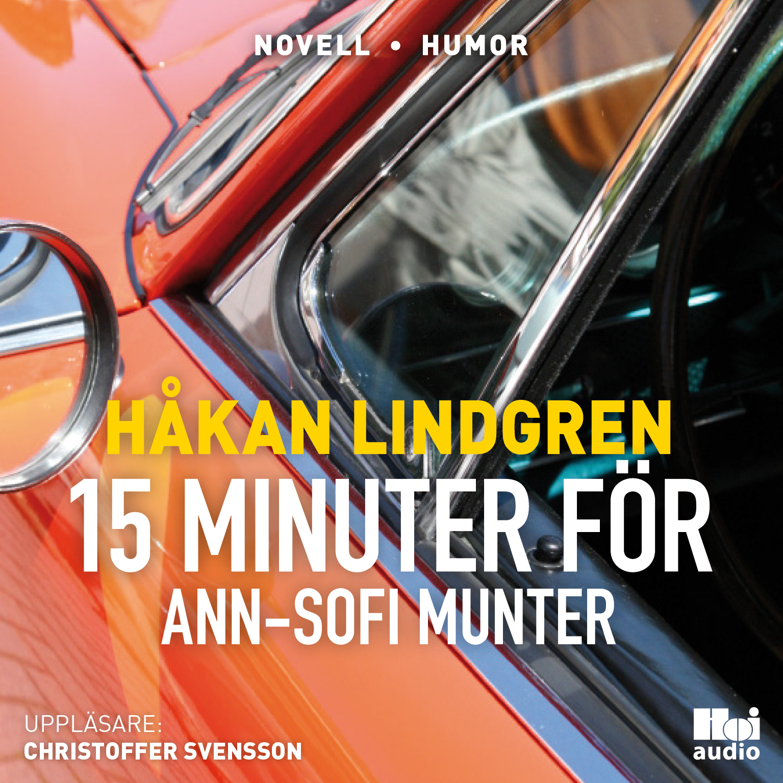 Femton minuter för Ann-Sofi Munter Audio