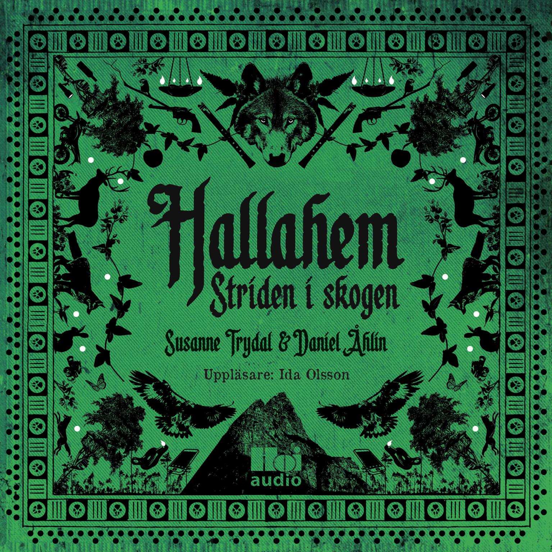 Hallahem - striden i skogen