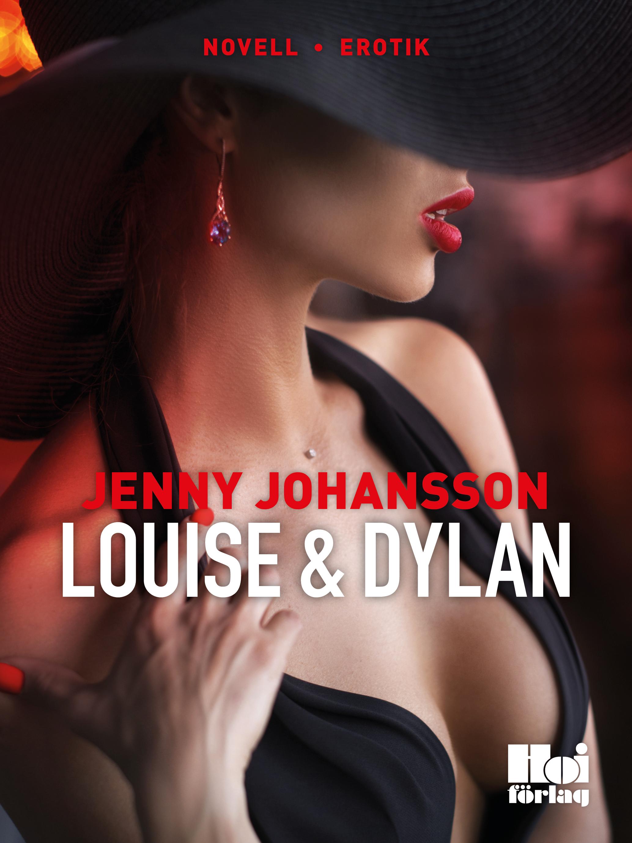 Louise & Dylan