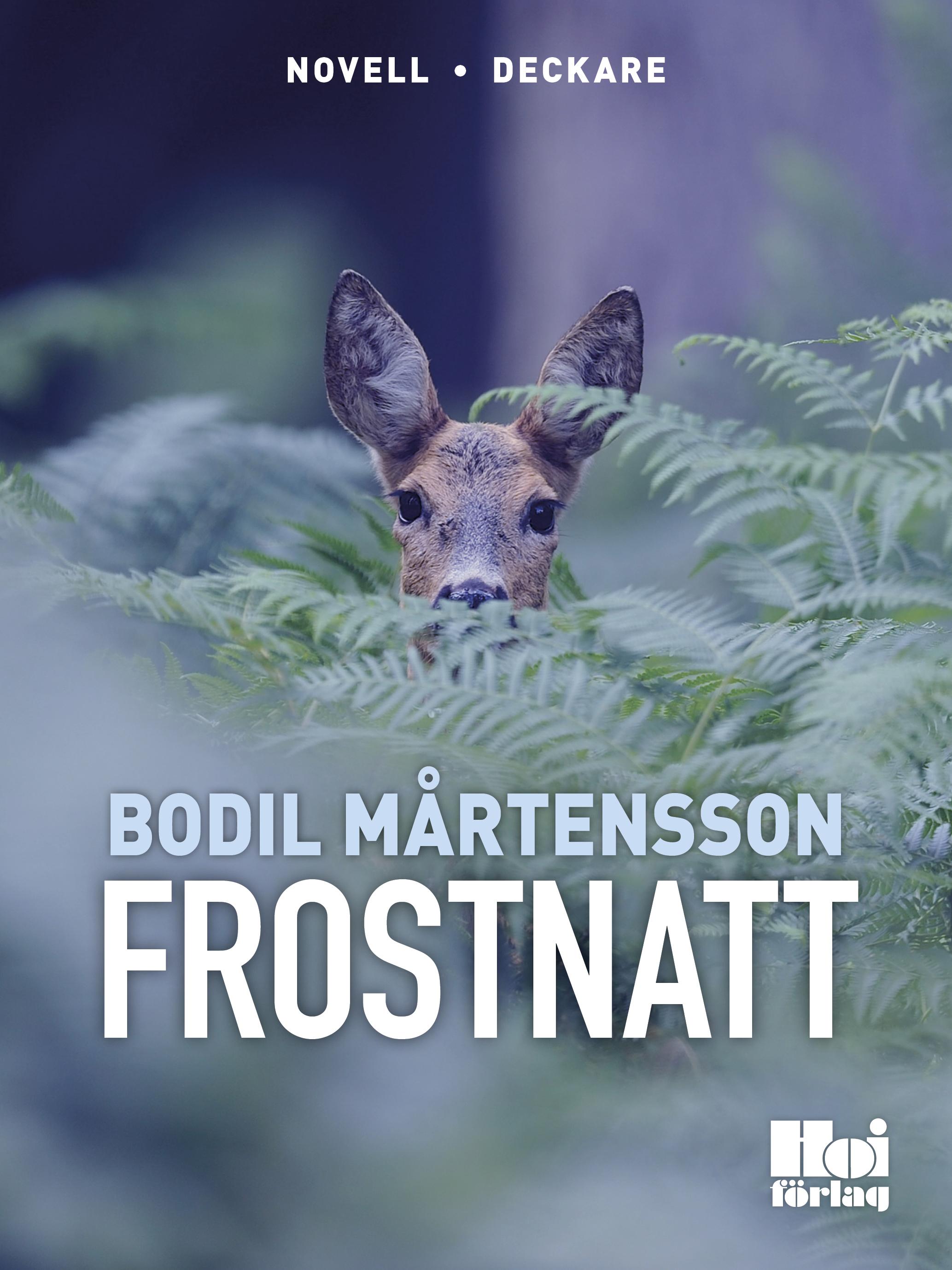 Frostnatt