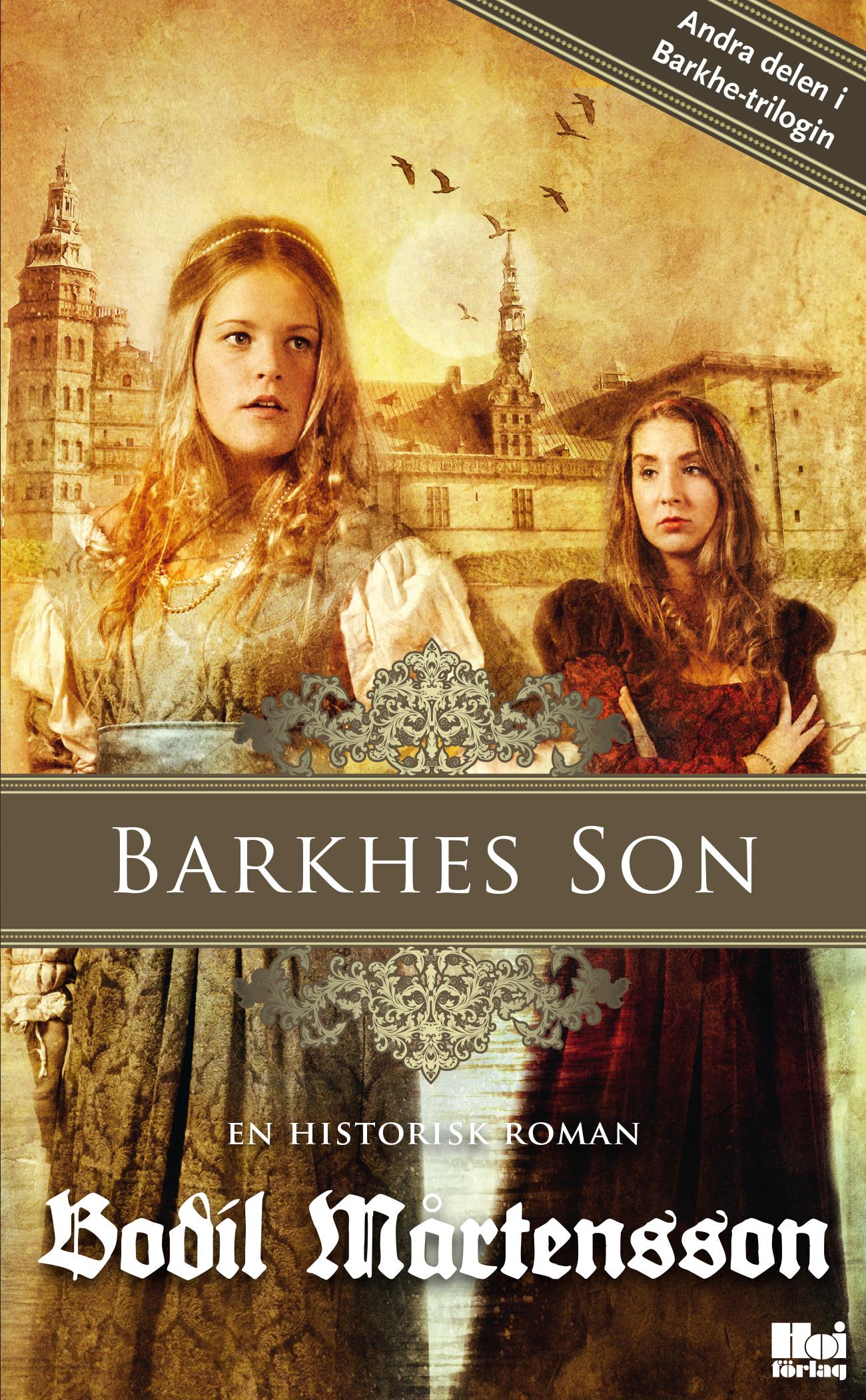 Barkhes son