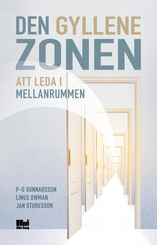 Den gyllene zonen - Att leda i mellanrummen