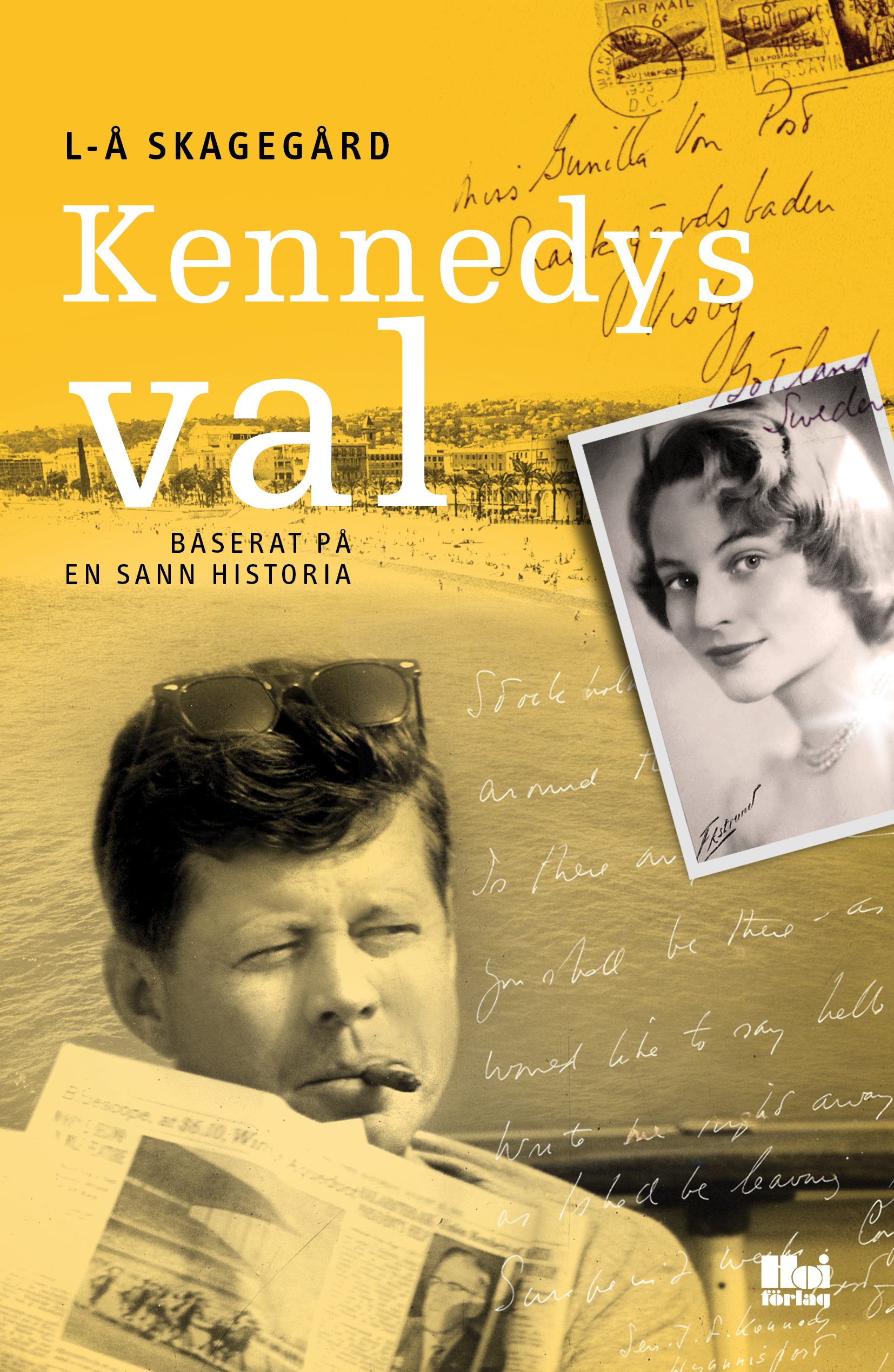 Kennedys val