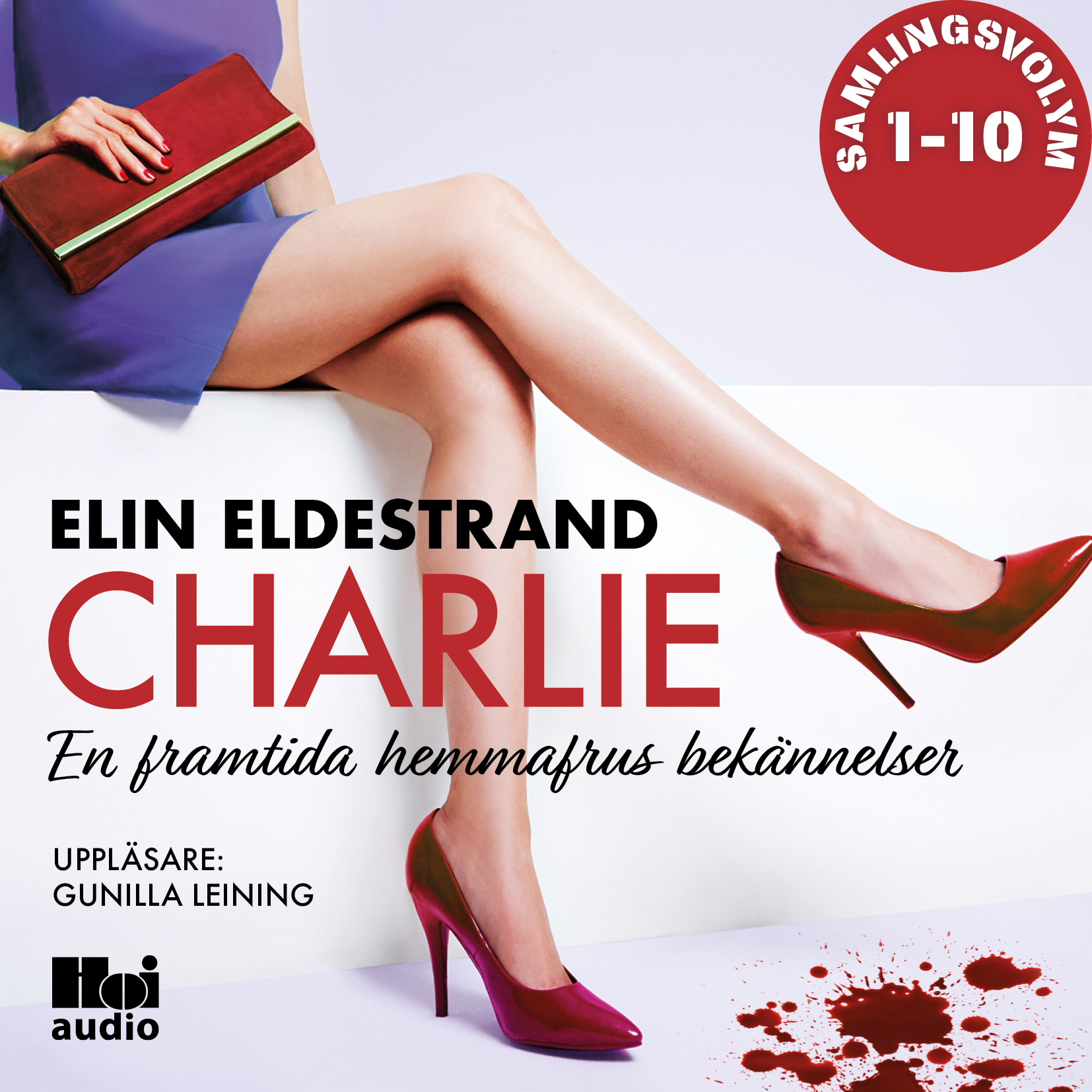 Charlie: 10 noveller Samlingsvolym