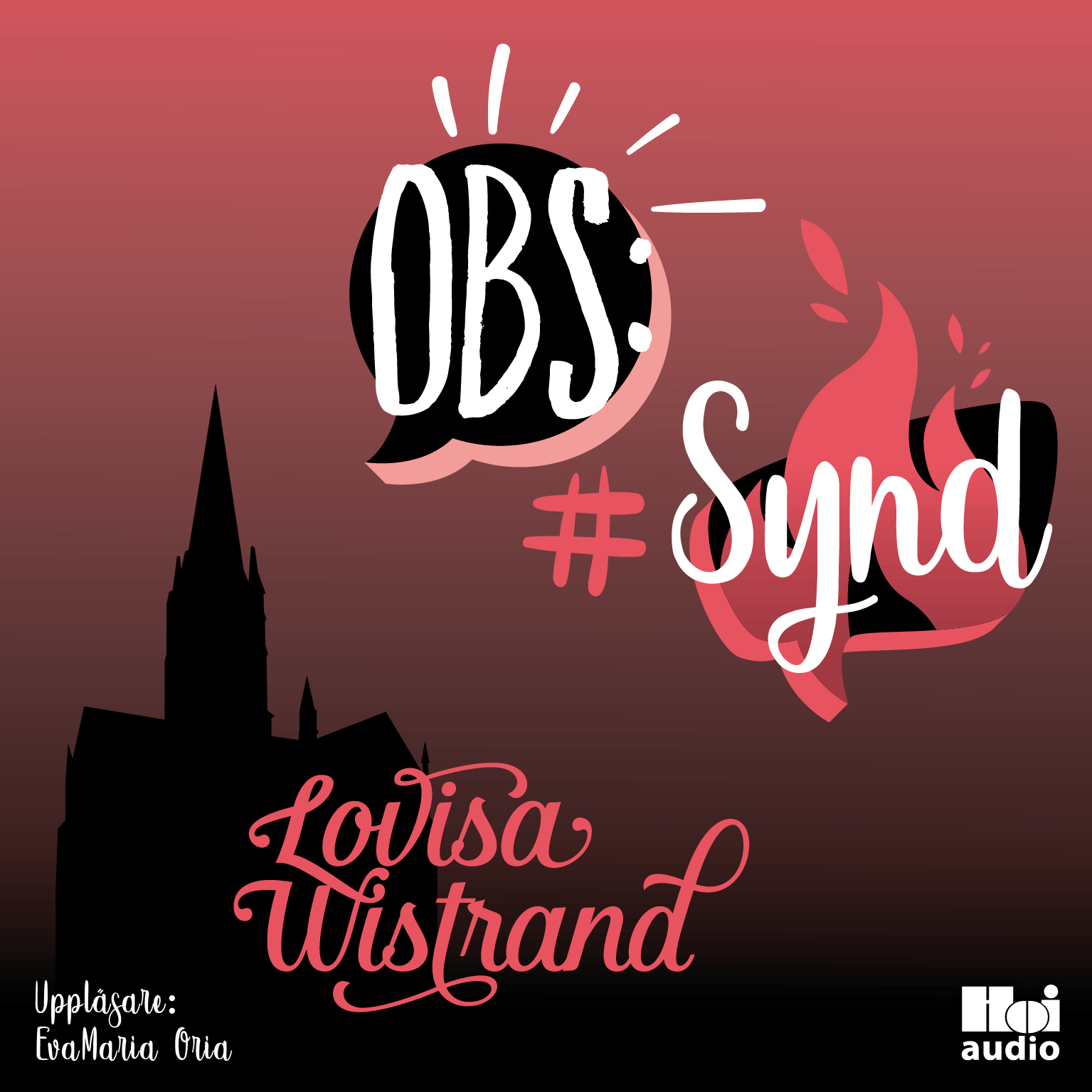OBS: Synd