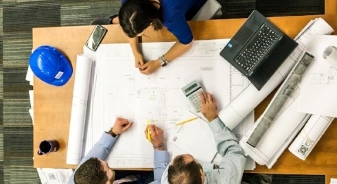 WHAT THE HECK IS A DESIGN CHARRETTE?