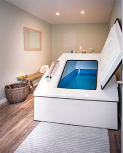 Float Therapy Benefits