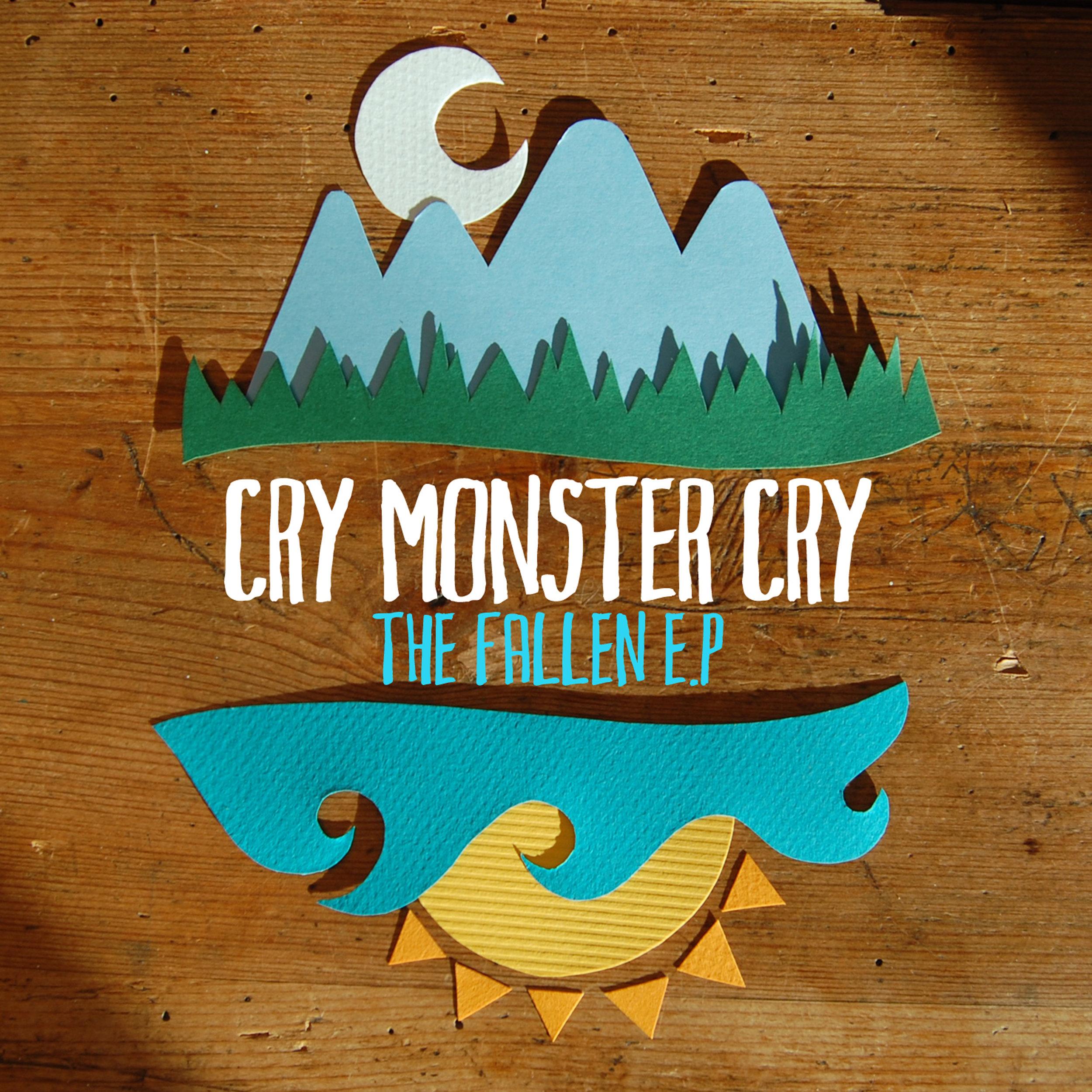 The Fallen EP (2012)