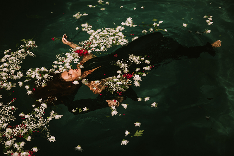 Photography: Averie Woodard