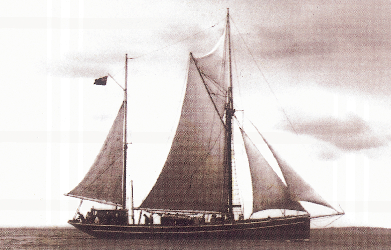 Heritage Marine Foundation Archive