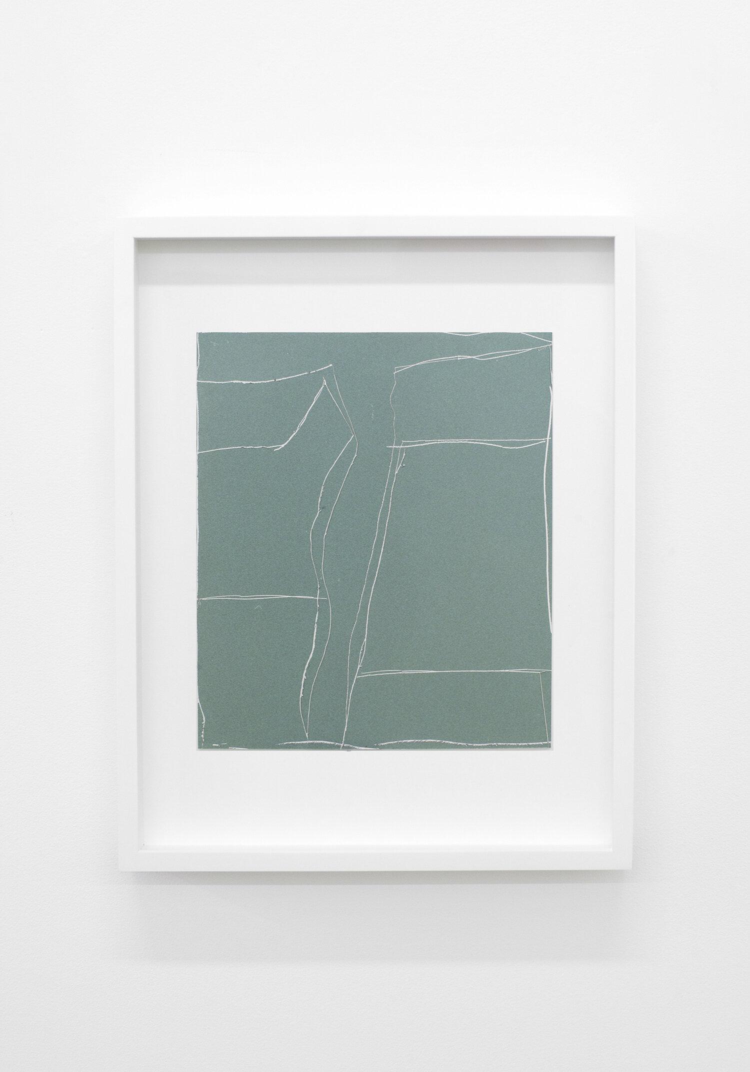 """Jérôme Nadeau,  Shelters,  édition unique, 2019, impression chromogène, 25 x 20 cm (10"""" x 8"""")"""