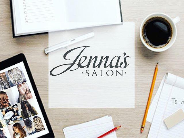 Jennas Salon is seeking an energetic, creative & organized Administrative Assistant!  Email resume to Jennassalon@gmail.com