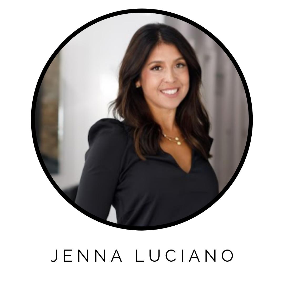 Owner & Designer of Jenna's Salon