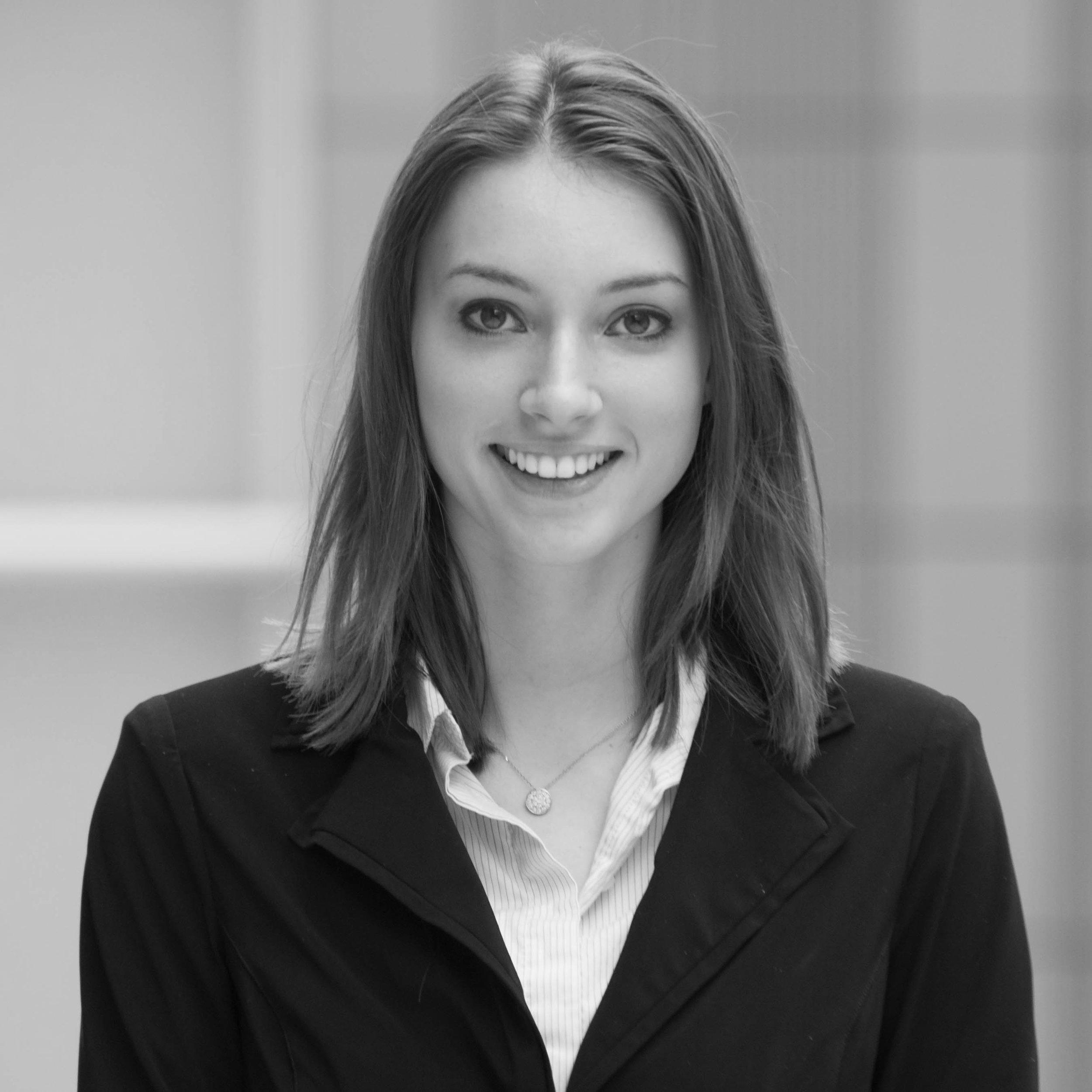Stephanie van Houten