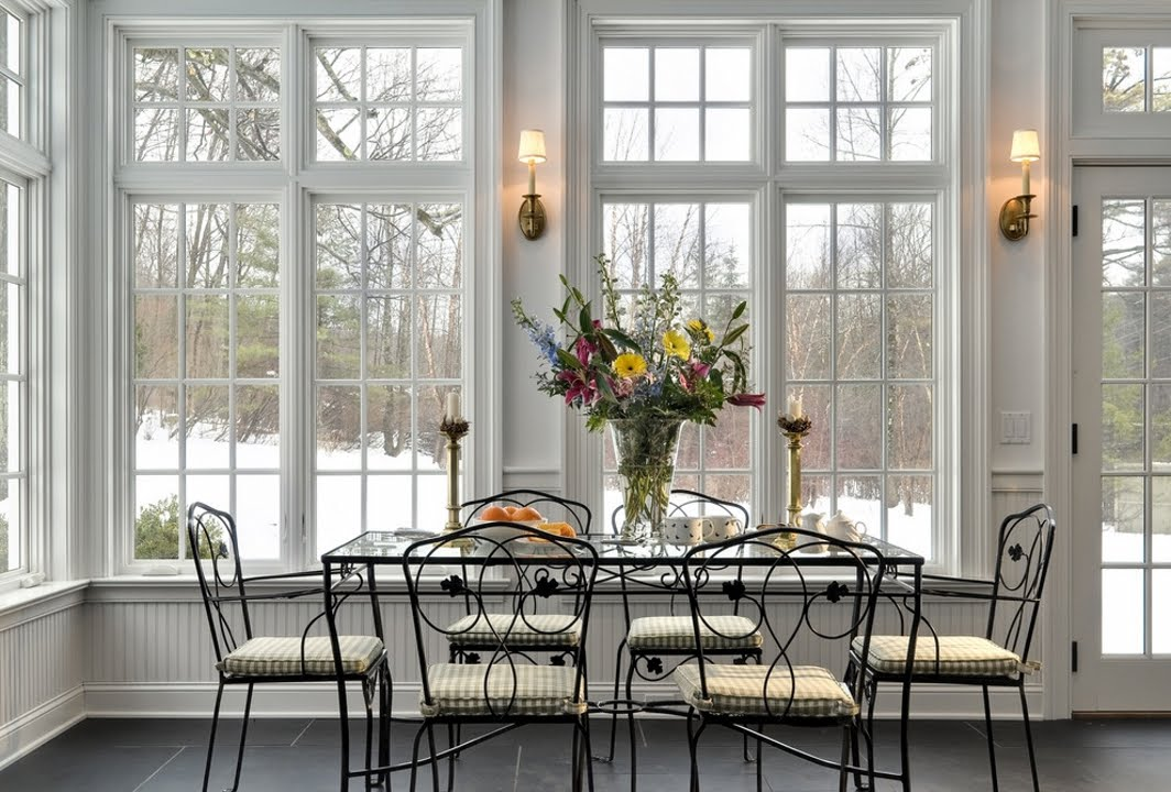 Welcome to Sunnidale Windows.   The best quality for the best price.   LEARN MORE