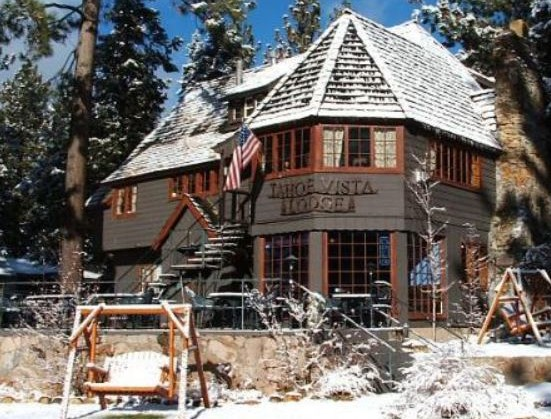 Tahoe Vista Lodge & Cabins -