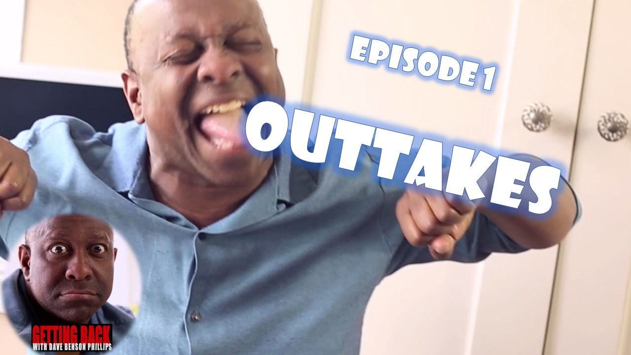 episode 1 outtakes      Released 10/09/17     Bloopers from Episode One.