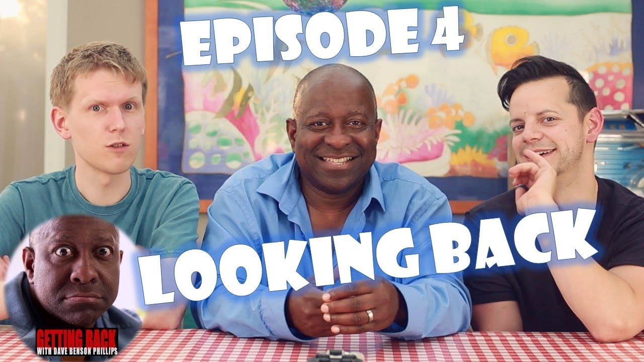 LOOKING BACK ON EPISODE 4      Released 02/12/17      Andrew, Dave and James look back at making the fourth episode