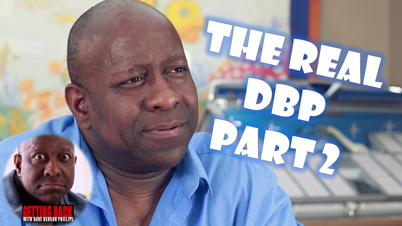 Released 26/08/18      Dave on the darker side of the internet and backdrop to Getting Back with Dave Benson Phillips
