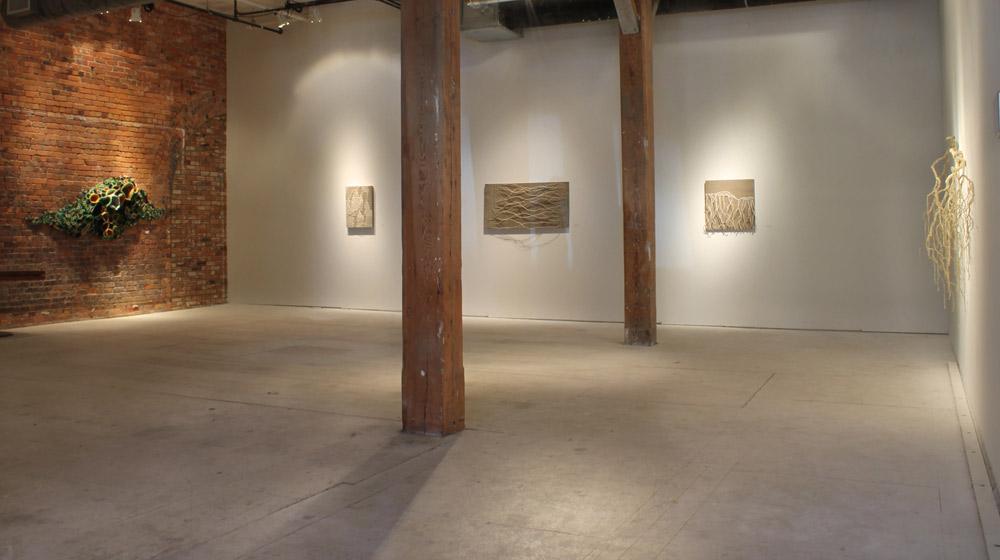 Emergent Geographies Exhibition